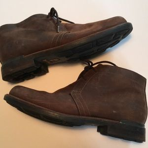 Timberland boots 12. Barely worn !!